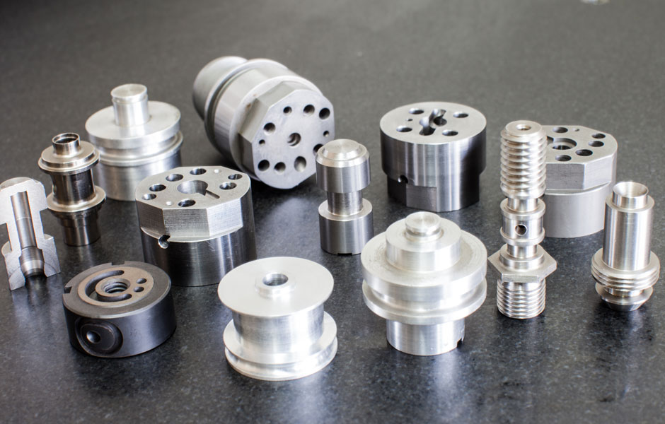 Seignet Precision Tool and Machine Inc.products
