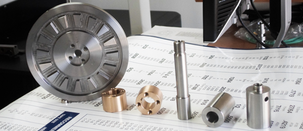 seignet waterloo made hydro-turbine parts